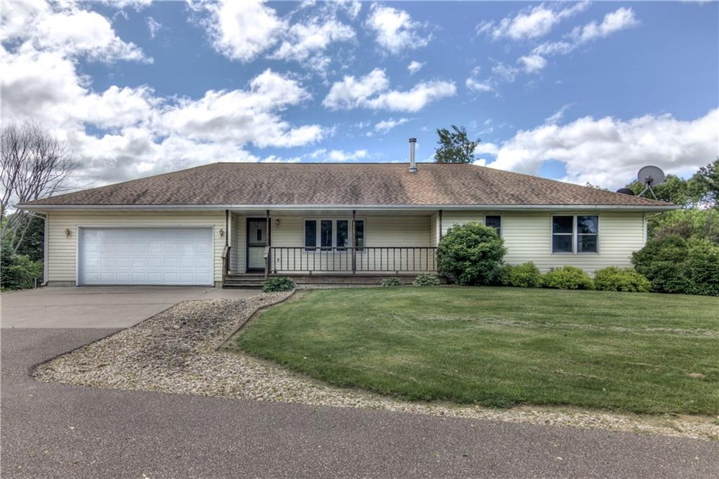 W4575 Maple Ridge Road, Mondovi, WI