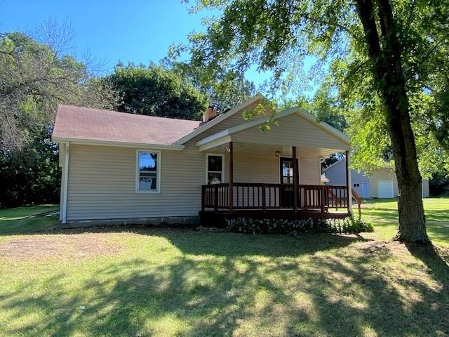 S 8363 County Road F, Eau Claire, WI